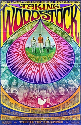 Zavzetje Woodstocka - Taking Woodstock