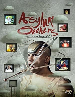Azilanti - Asylum Seekers