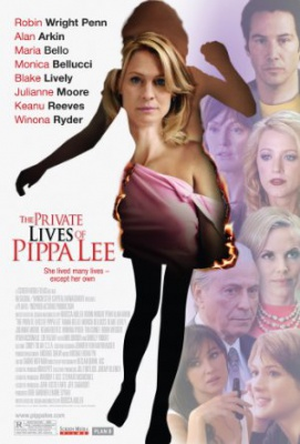 Življenja Pippe Lee - The Private Lives of Pippa Lee