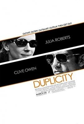 Dvojna igra - Duplicity