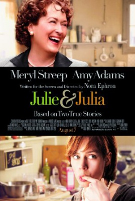Julie in Julia - Julie & Julia