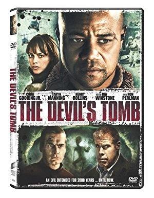 Hudičeva grobnica - The Devil's Tomb