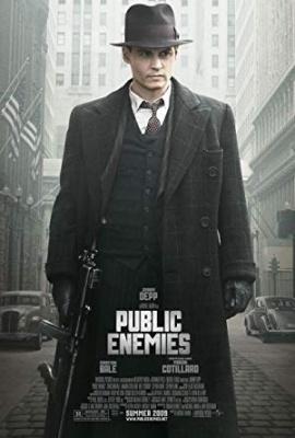 Državni sovražniki - Public Enemies