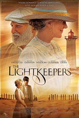 Svetilničarji - The Lightkeepers