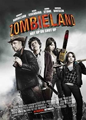 Dobrodošli v deželi zombijev - Zombieland