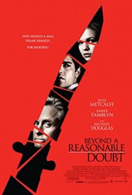 Brez dvoma - Beyond a Reasonable Doubt