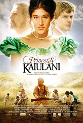 Princesa Kaiulani - Princess Kaiulani