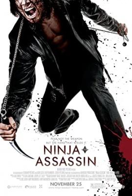 Ninja morilec - Ninja Assassin