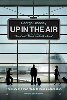V zraku - Up in the Air