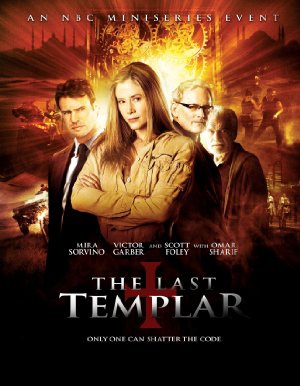 Zadnji templjar - The Last Templar