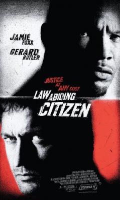 Državljan nevarnih namer - Law Abiding Citizen