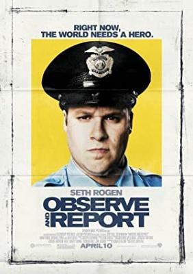Opazuj in poročaj - Observe and Report