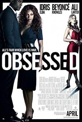 Obsedena - Obsessed