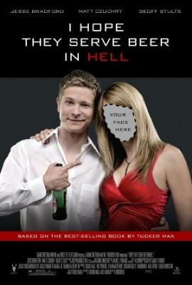 Upam, da v peklu strežejo pivo - I Hope They Serve Beer in Hell