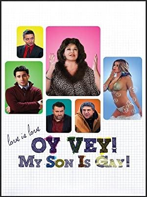 Ojej, moj sin je gej!, film