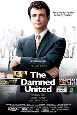 Prekleti United - The Damned United