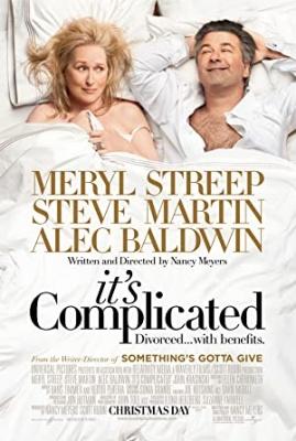 Ljubezen, ločitev in nekaj vmes - It's Complicated