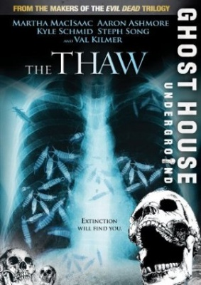 Otoplitev - The Thaw