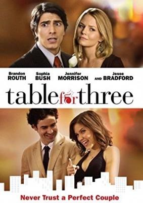 Miza za tri - Table for Three