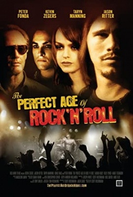 Zlati časi rokenrola - The Perfect Age of Rock 'n' Roll