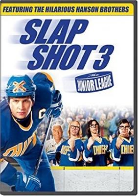 Silovit udarec 3 - Slap Shot 3: The Junior League