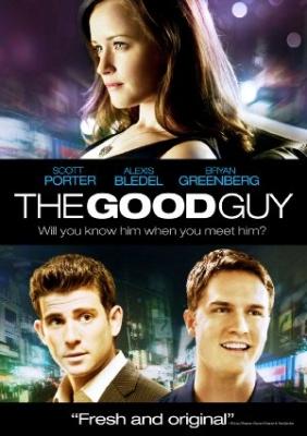 Najboljši moški - The Good Guy