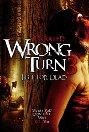 Napačen odcep 3 - Wrong Turn 3: Left for Dead