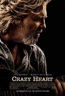 Noro srce - Crazy Heart