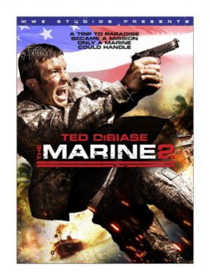Marinec brez zakona 2 - The Marine 2
