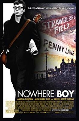 Zgodba o Johnu Lennonu - Nowhere Boy