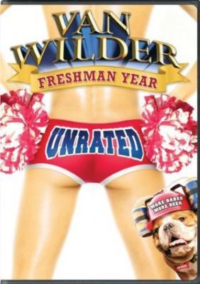Odbite zabave divjega Vana 3 - Van Wilder: Freshman Year