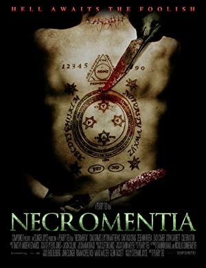Nekromantija - Necromentia