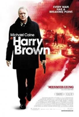 Obupani Harry - Harry Brown