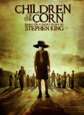 Otroci koruze - Children of the Corn