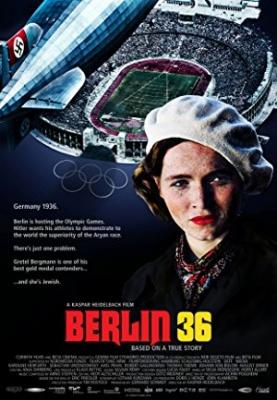 Berlin 1936 - Berlin '36