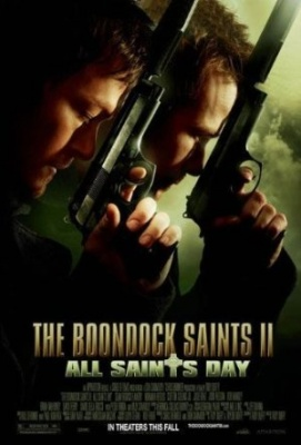 Svetniki proti mafiji 2: Vsi sveti - The Boondock Saints II: All Saints Day