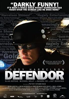 Junak Defendor - Defendor