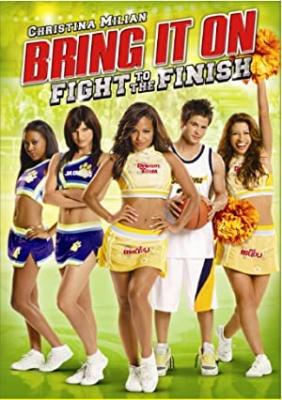 Zagrete navijačice 4 - Bring It On: Fight to the Finish