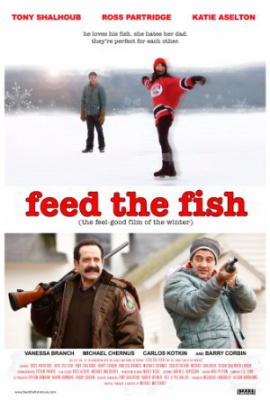 Kako nahraniš ribe - Feed the Fish