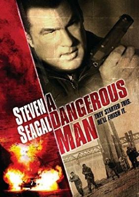 Nevaren mož - A Dangerous Man