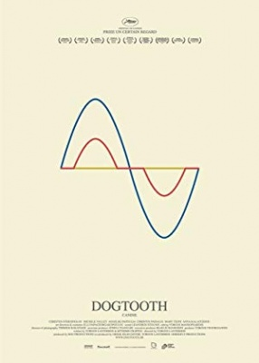 Podočnik - Dogtooth
