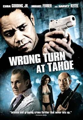 Napačen odcep pri Tahoeju - Wrong Turn at Tahoe