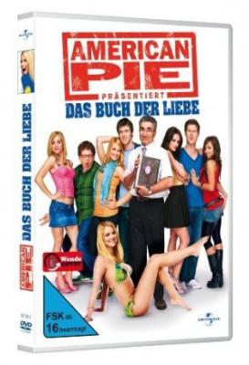 Ameriška pita 7 - American Pie Presents the Book of Love