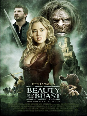 Lepotica in zver - Beauty and the Beast