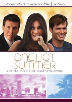Nekega vročega poletja - One Hot Summer