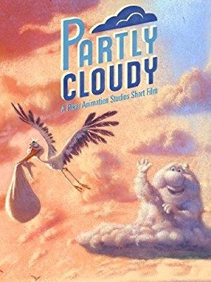 Delno oblačno - Partly Cloudy