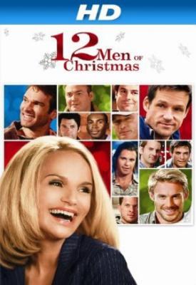 12 božičnih sladkorčkov - 12 Men of Christmas