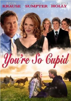 Kupidove muke - You're So Cupid!