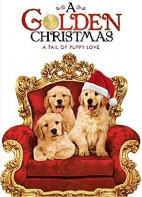 Zlati božič - A Golden Christmas