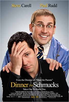 Butec na večerji - Dinner for Schmucks